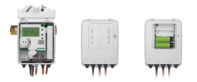 ULTRAHEAT T450